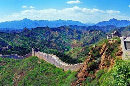 北京4日深度游[爸妈放心游]宿商务快捷酒店、探定陵、逛万园之园-圆明园 一次玩转北京