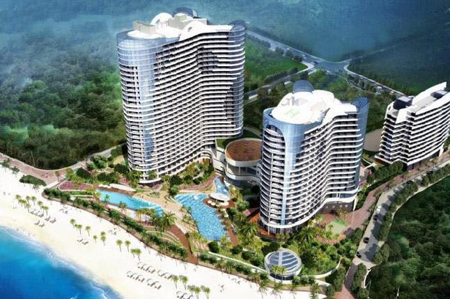 惠州巽寮湾沙滩巴士2日跟团游入住海王星酒店、赠双早、海滨度假直通车
