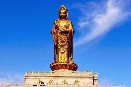 普陀山2日上海-普陀山跟团游[南浦大桥出发]许愿祈福 之旅
