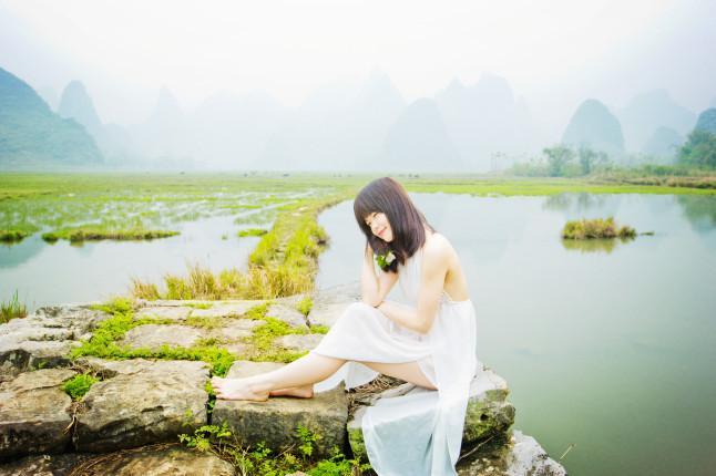 桂林-阳朔-漓江-龙脊梯田-古东瀑布动车5日4晚跟团游