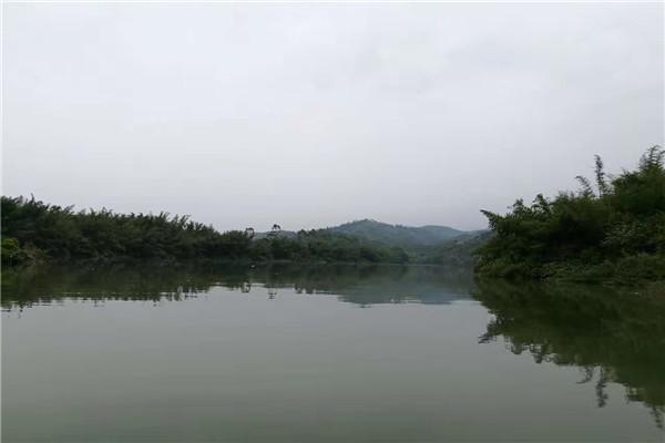 龙门香溪湾