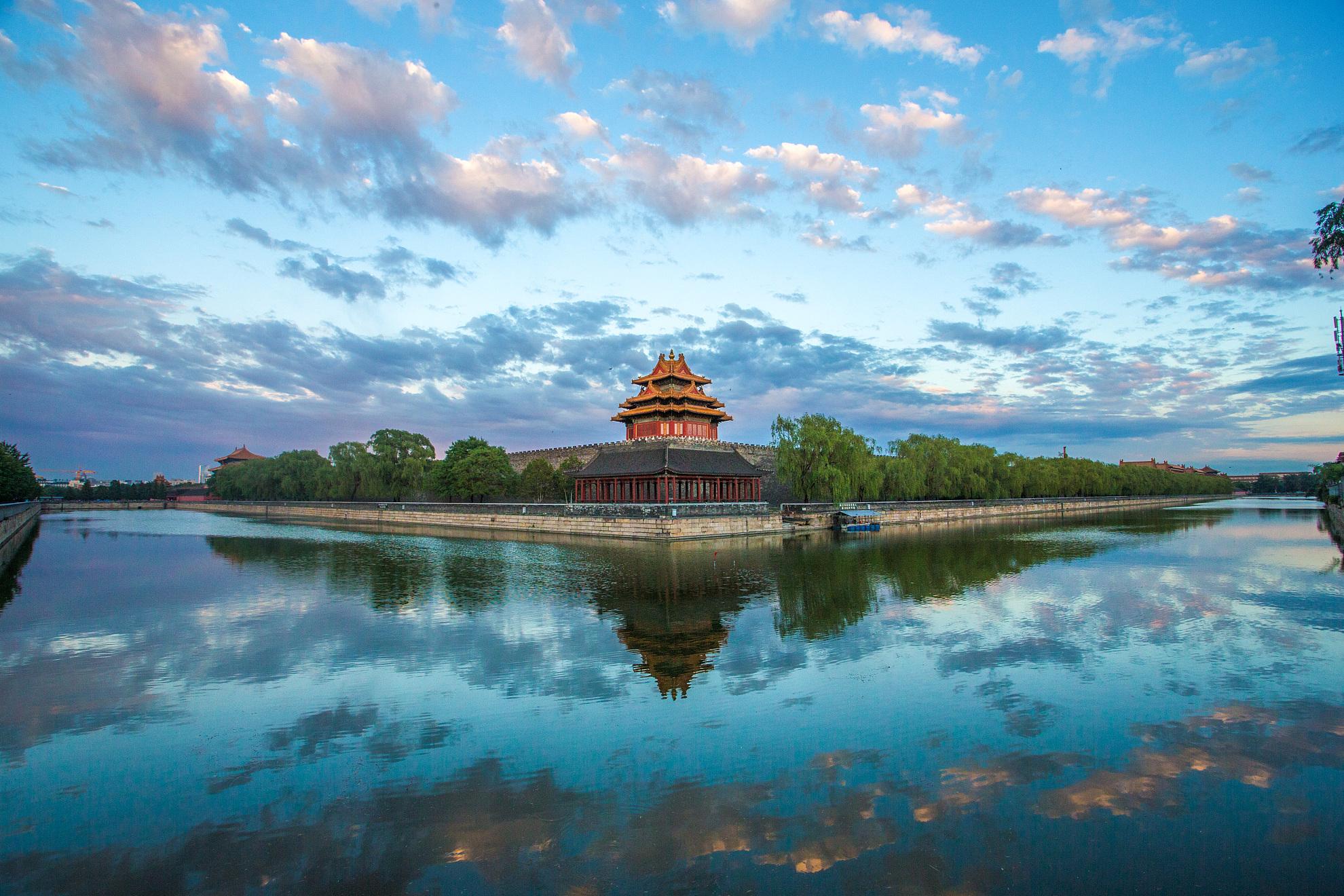 北京3日深度游[]宿商务快捷酒店,探地下宫殿-定陵博物馆 一次玩透北京