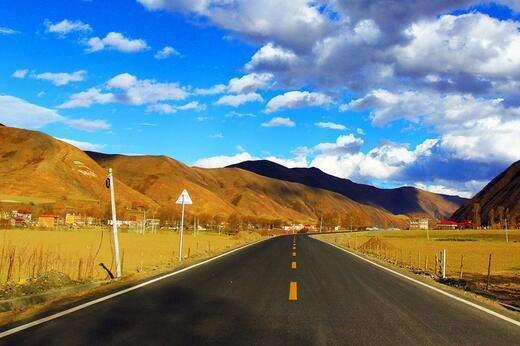 四姑娘山、丹巴嘉绒藏区、新都桥、稻城亚丁、康定巴士8日当地游全方位感受川西美景,贴心赠送给您不一样的体验
