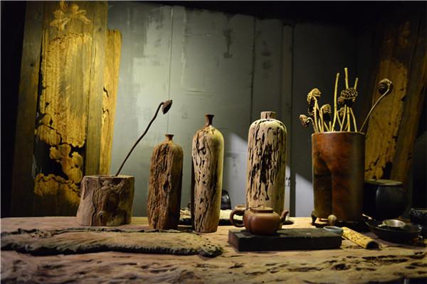 老木棉·匠园