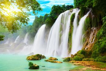 兴义马岭河、万峰林、黄果树6日双飞跟团游来一场清肺旅行