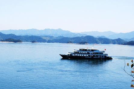 千岛湖中心湖 、天龙九瀑、水墨下姜、3日巴士游幸福乡村 美丽下姜