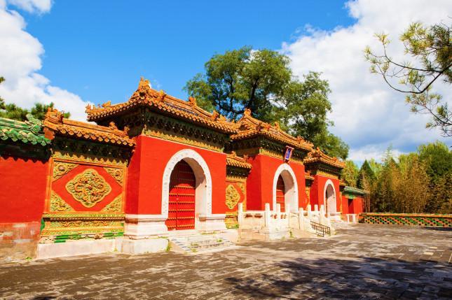 北京全景巴士3日游[爸妈放心游·纯玩0购物]明星导游带团 小长假优选