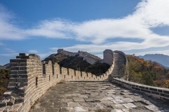 北京鸟巢、水立方、八达岭长城颐和园5日双高跟团游赠送观看3D艺术画展、魔术城表演