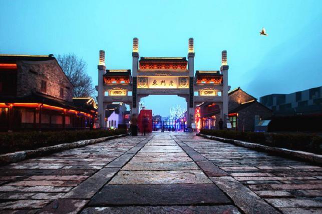 南京、扬州、镇江巴士3日深度游[牛首山祈福] 纯玩不进店 含特色早茶 夜宿扬州