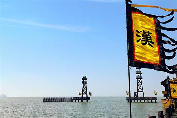 无锡灵山小镇拈花湾-鼋头渚-太湖仙岛-蠡园纯玩2日1晚跟团游