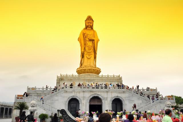 上海至舟山普陀山2日1晚半自助跟团游