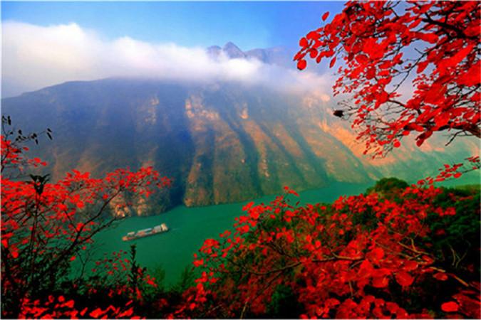 重庆长江三峡2日国内游船跟团游[暑期出游]单程2日往返3日 纯玩无购物,全家放心游