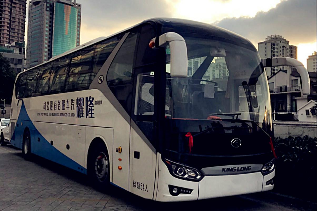 上海至普陀山朱家尖巴士3日半自助游[大促]旅游巴士专线往返3日车票