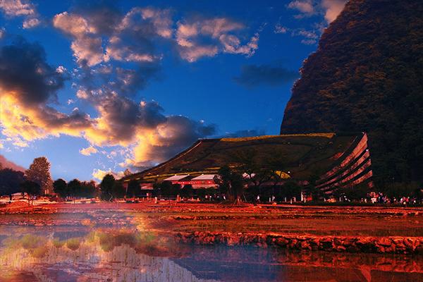 长沙、张家界、黄龙洞、天门山、凤凰古城巴士3日当地游入住临江客栈、赠特色餐三下锅!