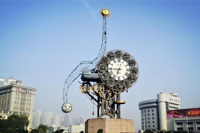 北京-天津6日游[赠接送机]无自费·全程四星酒店·二十二大景点全含