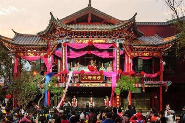 杭州西湖、宋城、绍兴鲁迅故里巴士2日1晚跟团游