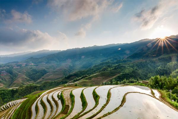 龙脊、漓江、黄洛瑶寨、阳朔4日3晚经典游