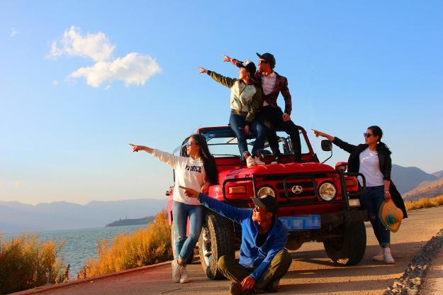 广州塱头古村、红山村、美术馆、艺术馆巴士1日游小团、专业摄影师跟拍、复古村落、至美乡村、自然与艺术