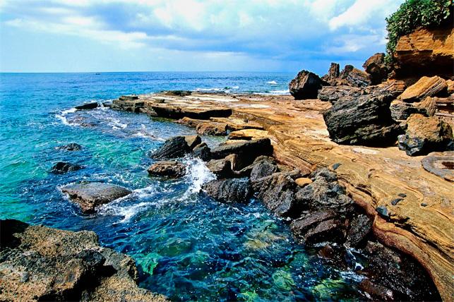 桂林、南宁、北海涠洲岛7日深度游让您的每一次旅行都是一次舒心的享受