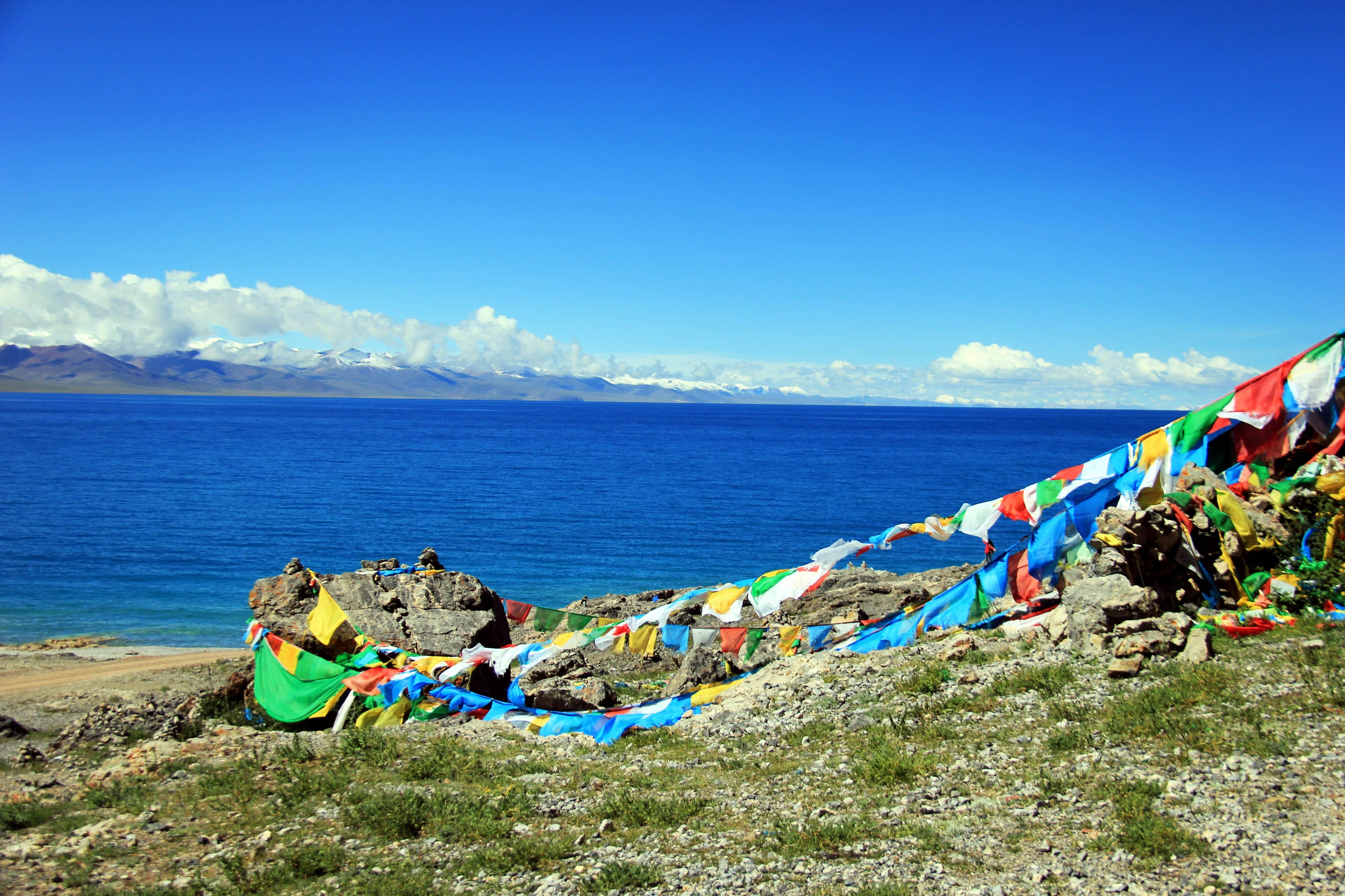 西藏拉萨、林芝、大峡谷、巴松错9日双卧跟团游[进藏首选]0自费、赠6大特色美食,1晚宿鲁朗国际小镇,深度体验藏地田园生活