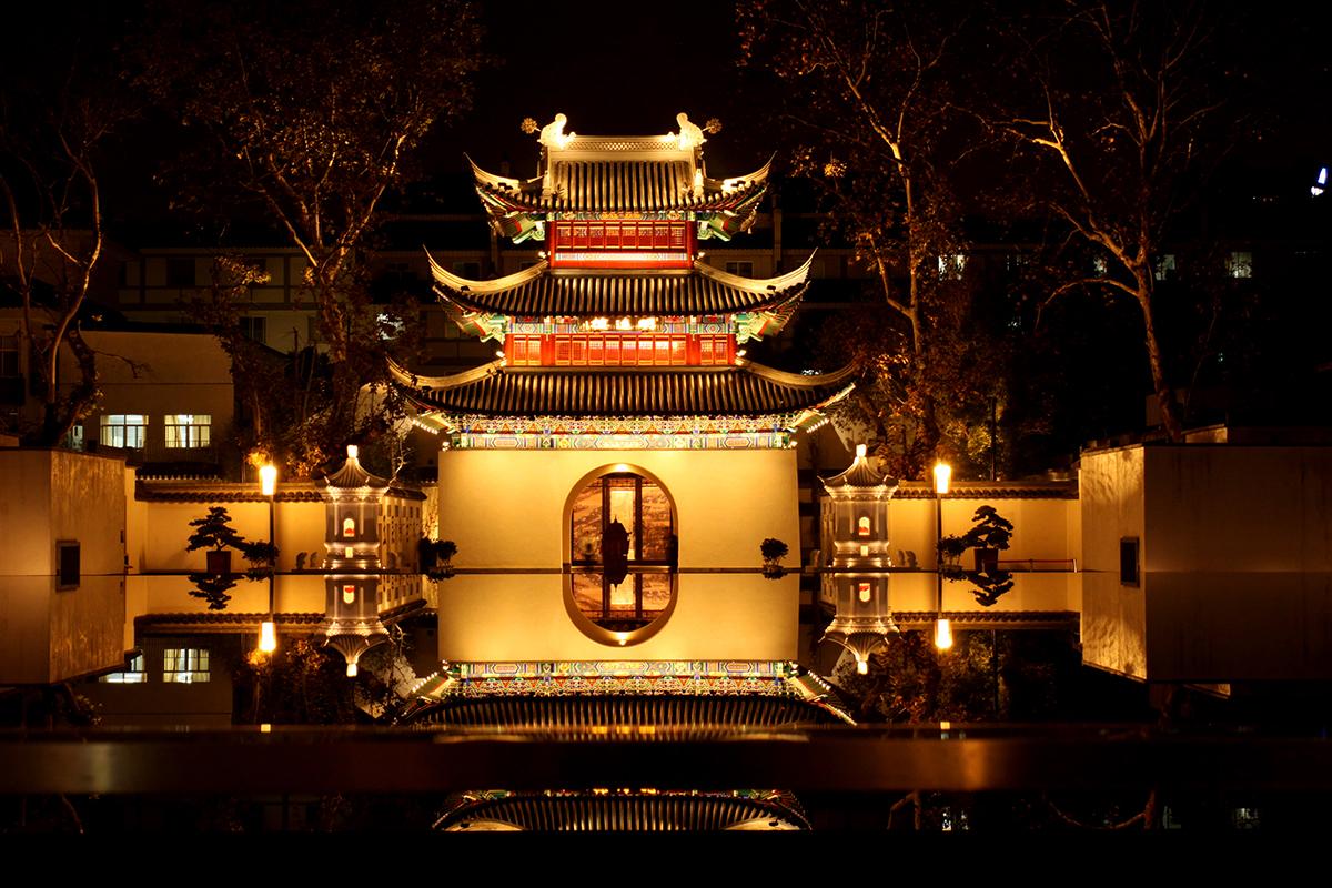 春节 南京大屠杀纪念馆、夫子庙、中山陵、巴士1日当地游感受六朝古都魅力