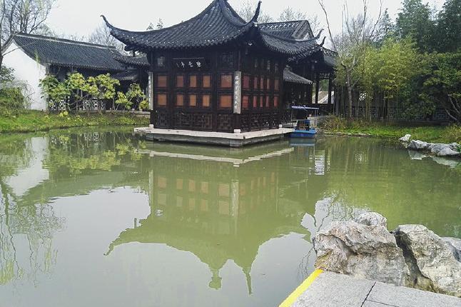 春节 瘦西湖、大明寺、汉陵苑、东关街1日巴士跟团游感受淮左名都风情
