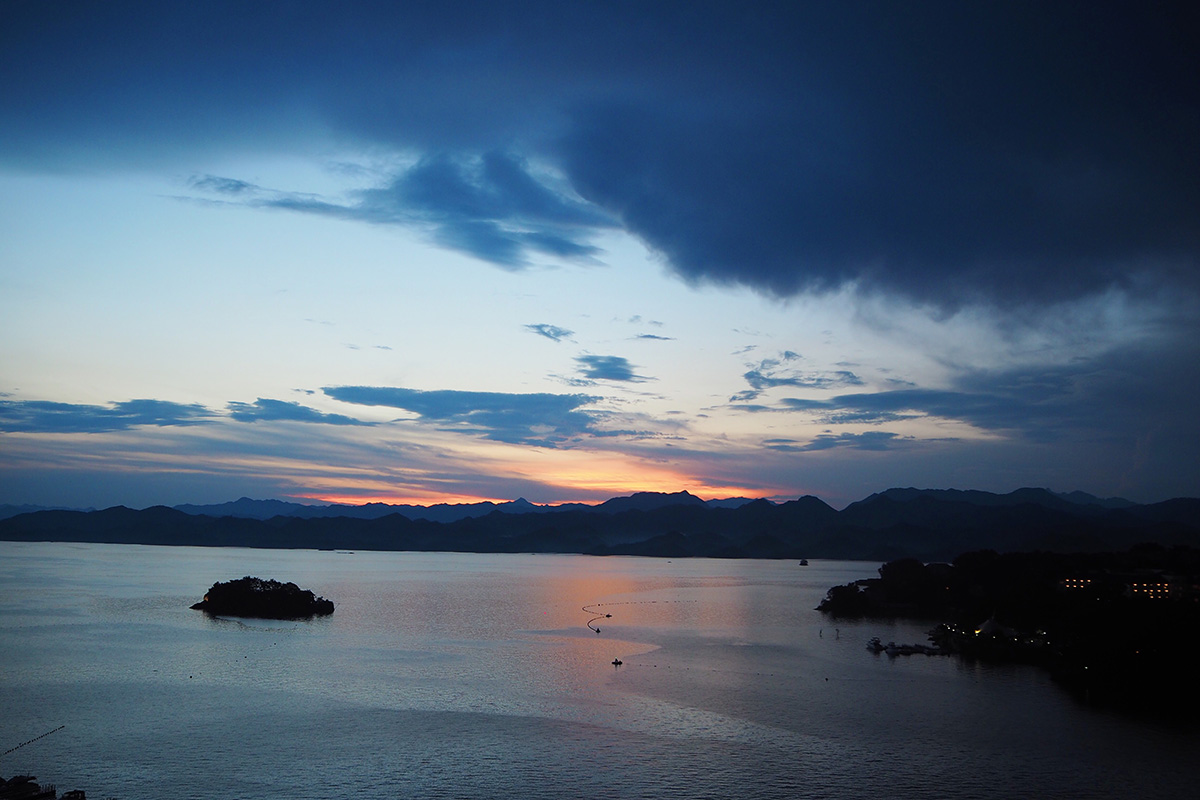 春节 西湖游船、宋城、黄龙洞、千岛湖2日巴士跟团游体验天然氧吧