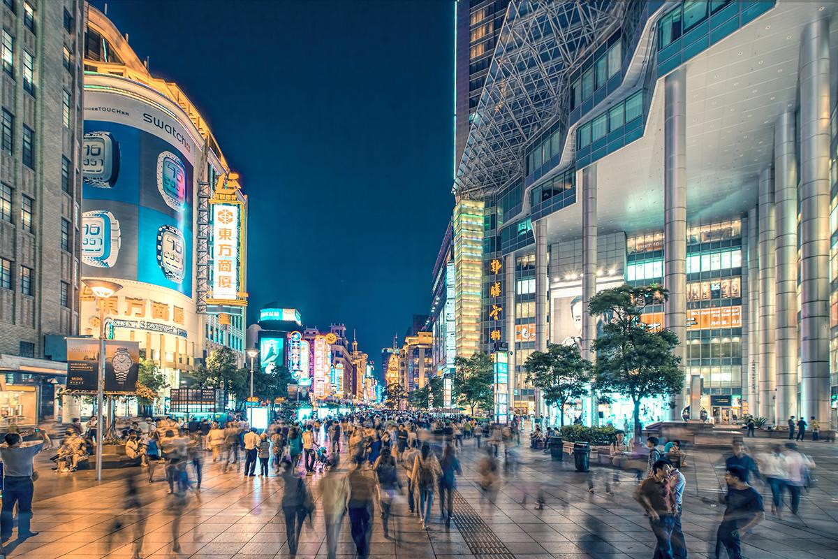 上海东方明珠-黄浦江游船-城隍庙高铁2日1晚跟团游