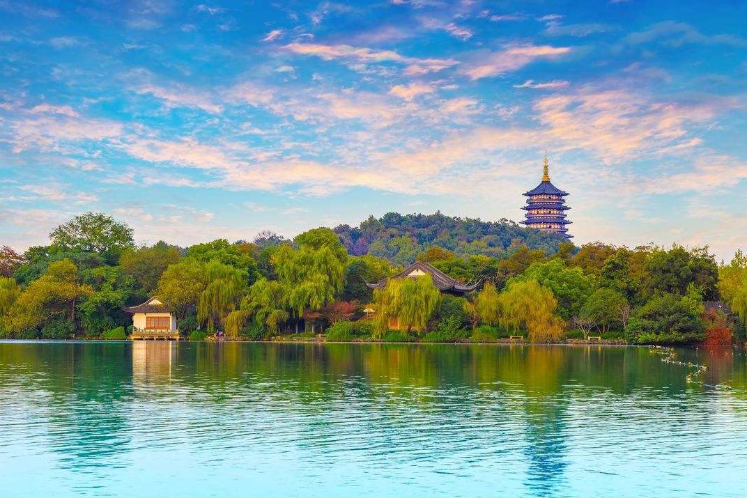 全国出发-杭州西湖-乌镇-千岛湖高铁4日3晚跟团游