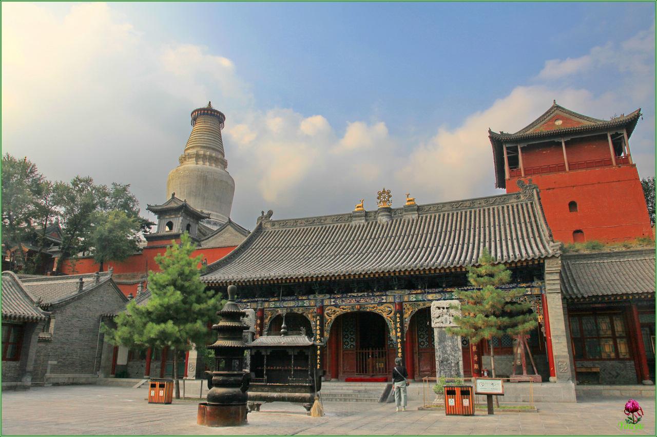 佛教圣地五台山巴士1日当地游赠祈福金卡,天天发团,门票全含