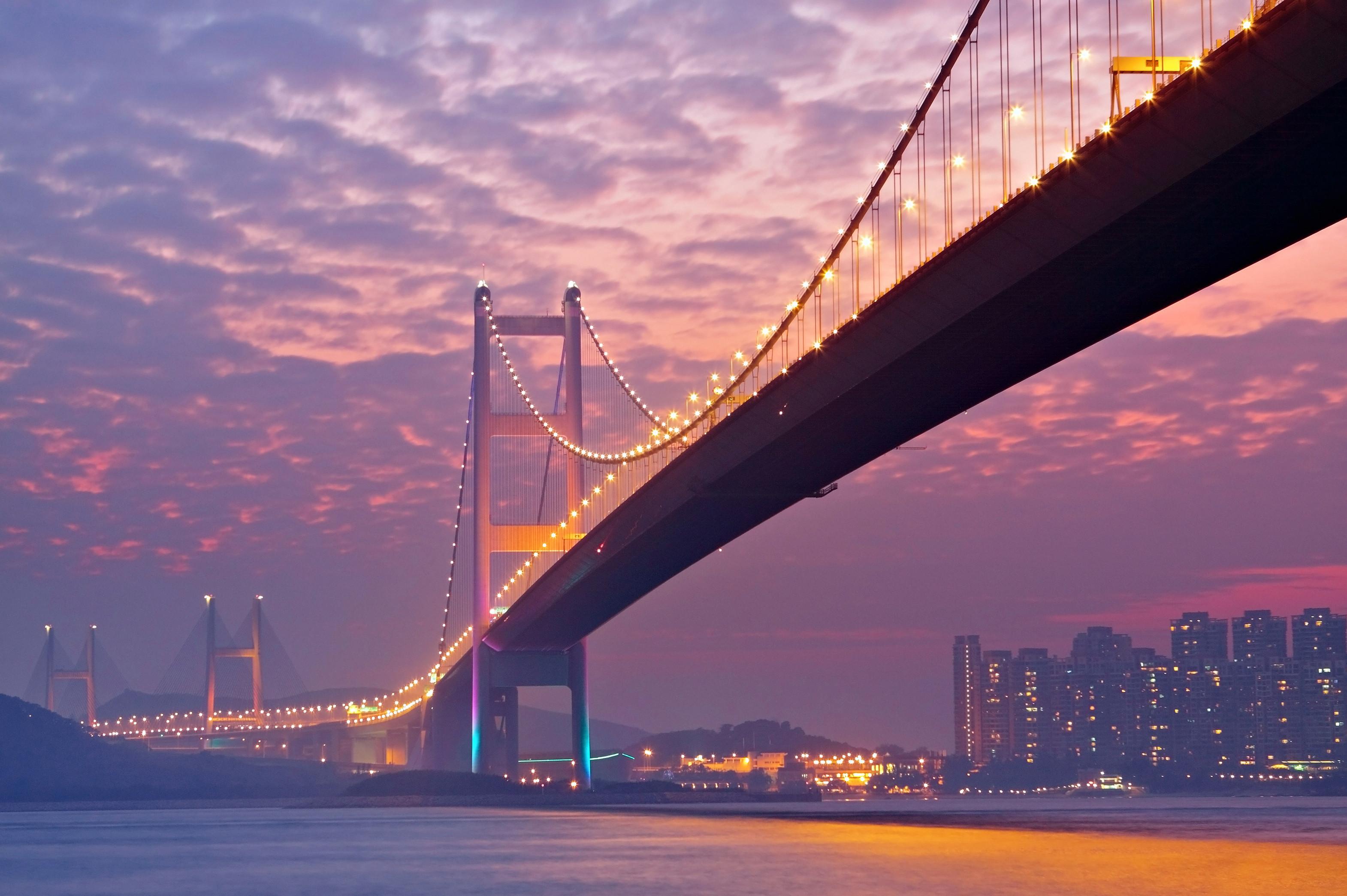 珠海市区+港珠澳大桥1日跟团游