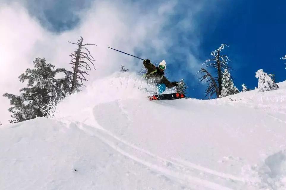 百里荒滑雪巴士1日当地游天天发班