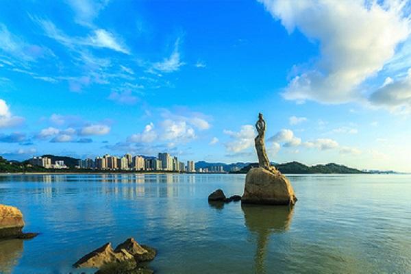 珠海市区+澳门环岛1日跟团游