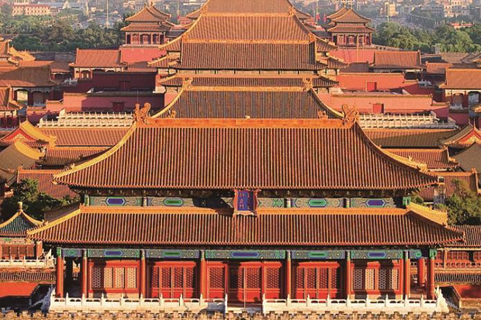 故宫天安门主席纪念堂国家博物馆1日深度游观京城龙脉,赏皇家经典