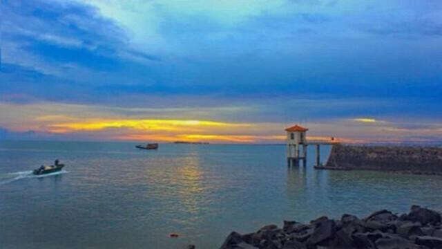 湛江特呈岛+硇洲岛3日跟团游