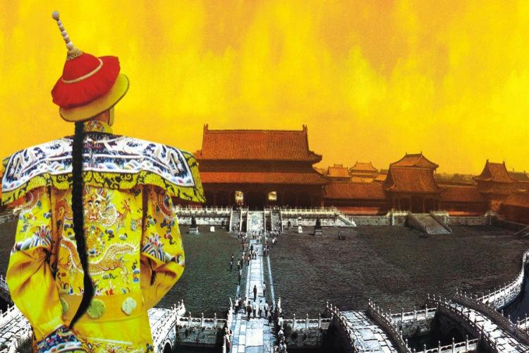 北京4日巴士深度游优选高标酒店,甄选北京经典景点,入皇都,探网红打卡地,获奖导游带队,24小时在线管家