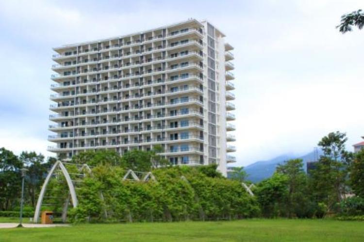 惠州巽寮湾-海公园海景房-海滨度假-楼下就是沙滩2日半自助跟团游