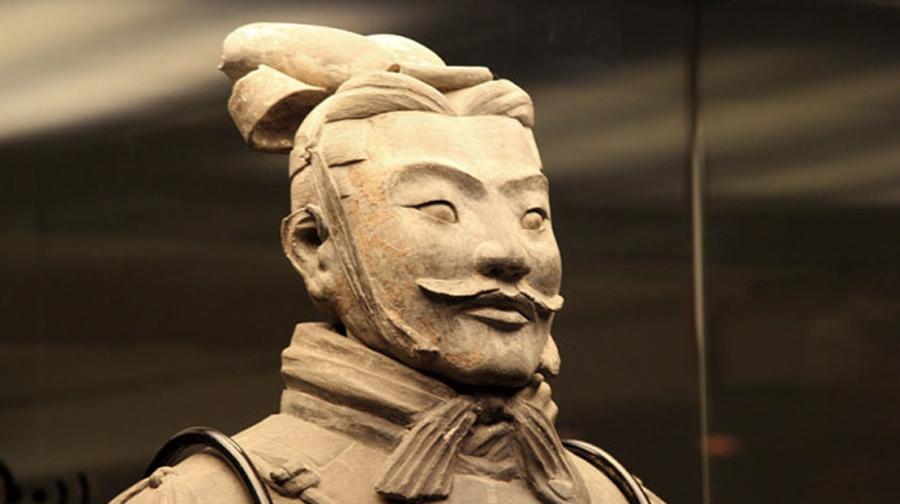 秦始皇兵马俑+华清宫+骊山兵谏亭1日游