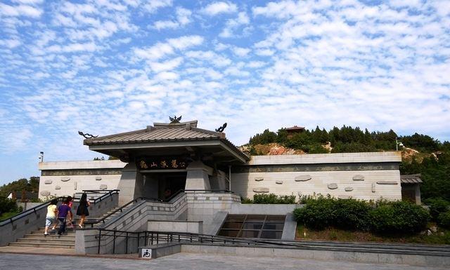 徐州汉文化景区-淮海战役纪念馆-云龙湖-徐州民俗博物馆1日跟团游