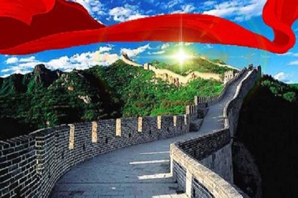 北京八达岭长城、十三陵定陵1日巴士跟团游可接看升旗 含特色烤鸭餐,外观鸟巢水立方 纯玩无购物一日游