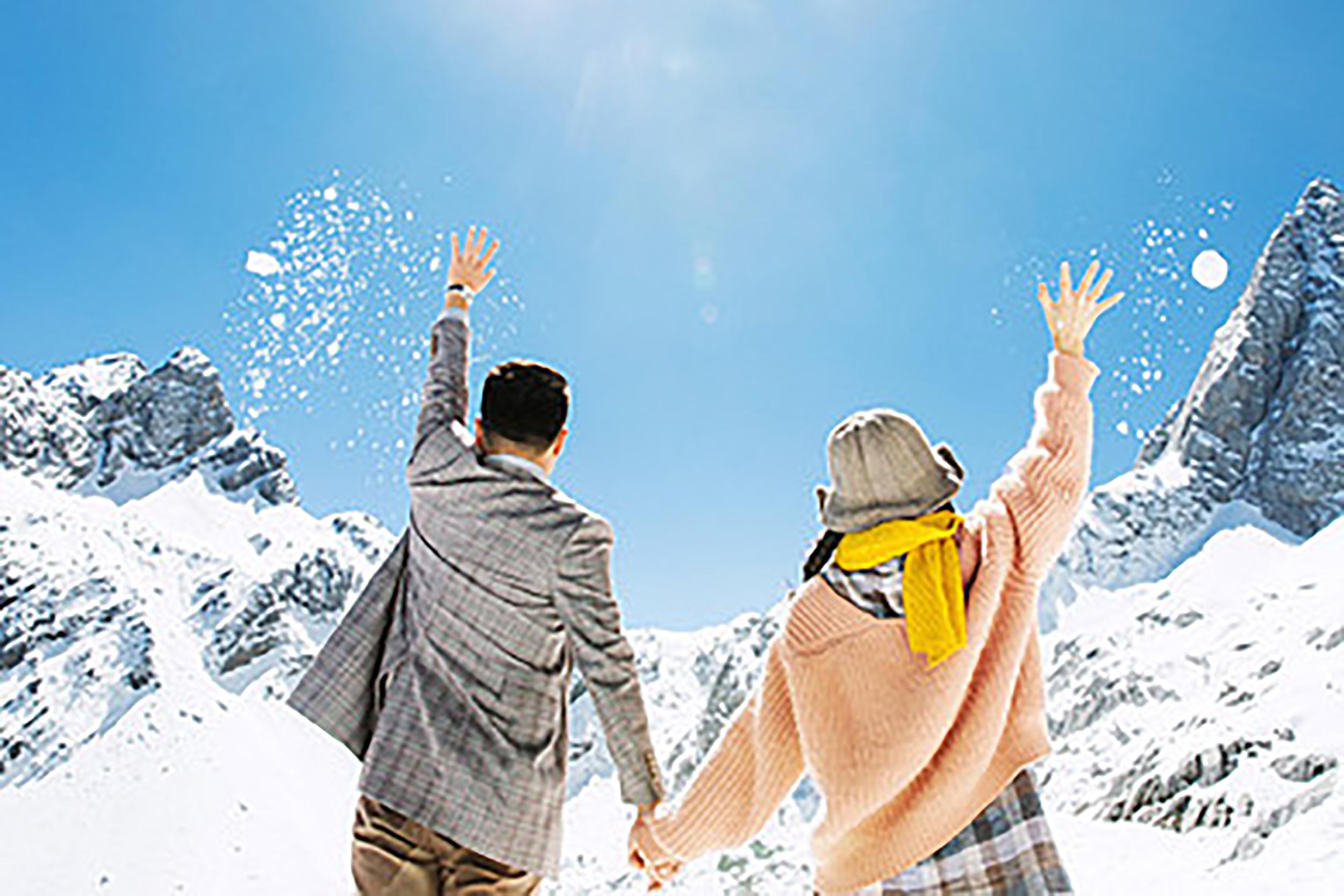 【暑价纯玩双动】大理+丽江+玉龙雪山+香格里拉8日跟团游