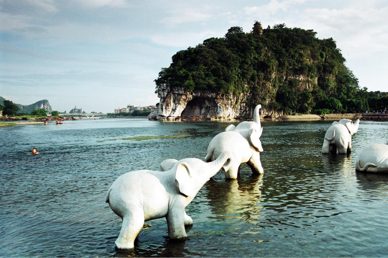 广西-桂林5日4晚跟团游