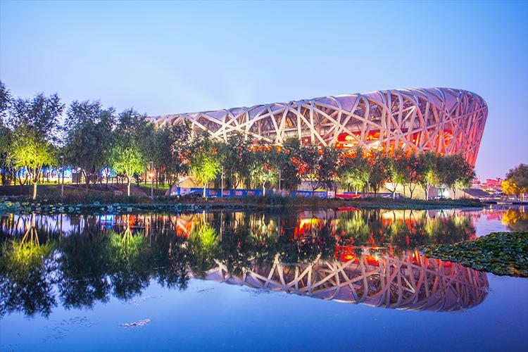 【专享团】『长者立减』【醉美京秋 · 爸妈游帝都】 北京5日4晚跟团游