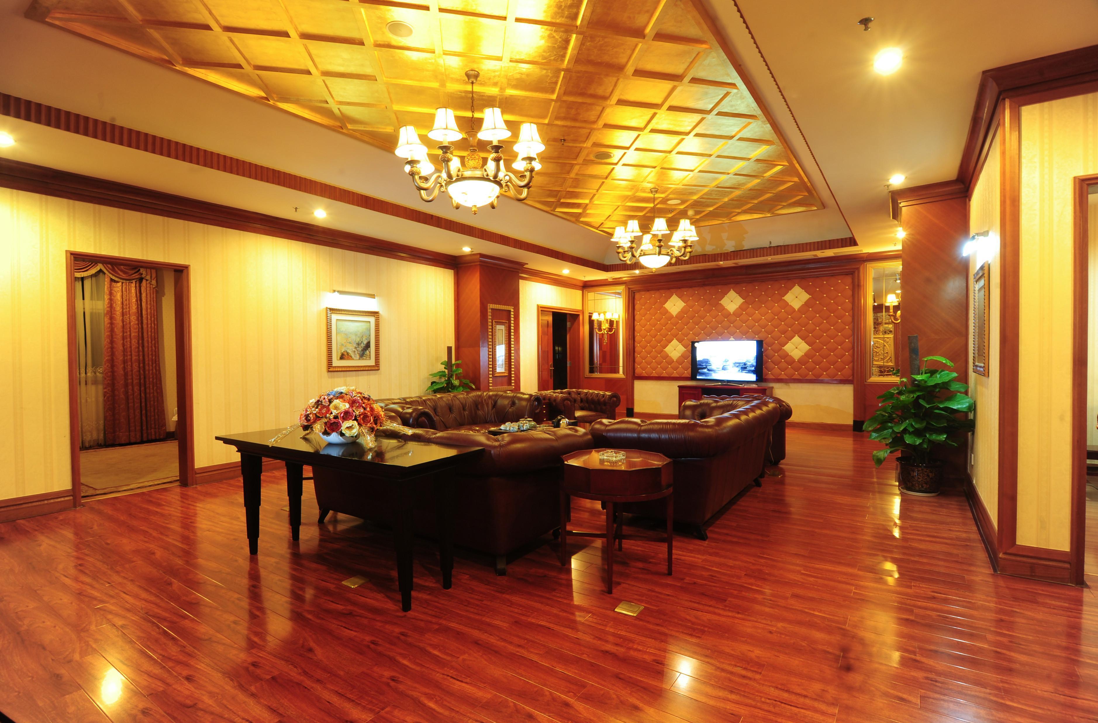 兴宁金叶大酒店