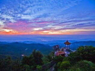 沂蒙山旅游景点门票_