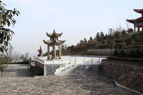冶父山国家森林公园和荆门经济特区哪个好玩_洋浦攻略图片