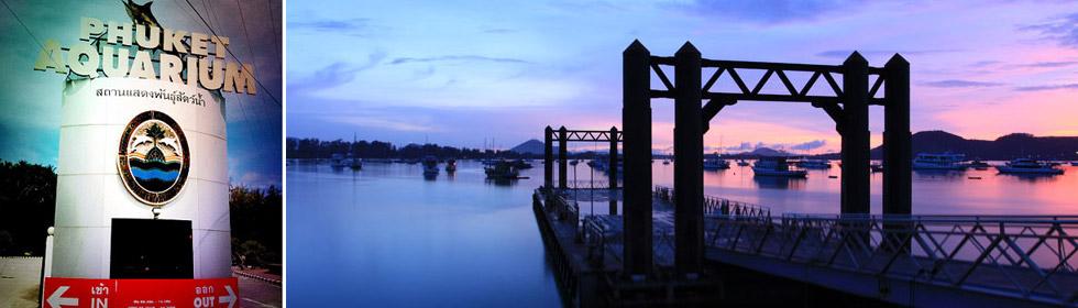 泰国普吉岛好玩吗?--普吉岛,白天浪漫夜晚激情