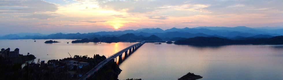 千岛湖旅游+线路全攻略