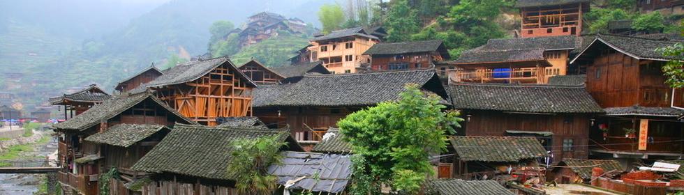 春节旅游推荐 黔东南—歌美景美是侗乡