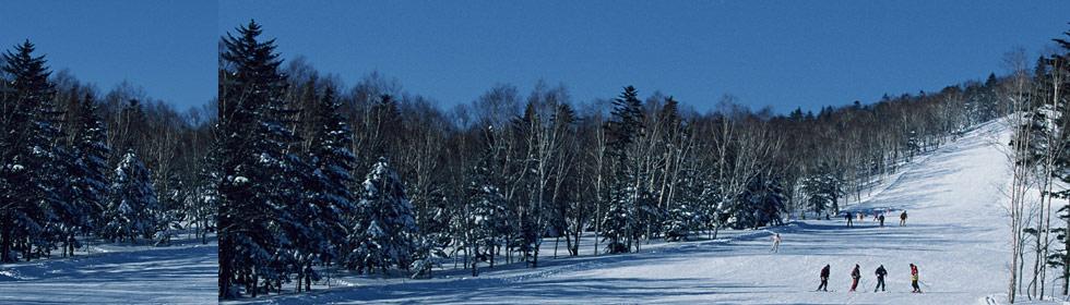 哈尔滨:亚布力滑雪旅游度假区